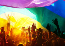 This is how America reacted when the Supreme Court ruled in favor of LGBTQ rights