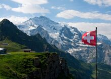 Is Switzerland finally going to legalize marriage equality?