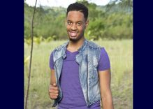 """The first Black gay man on """"Survivor"""" speaks out about racism & homophobia on the show"""
