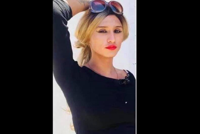 Marilyn Cazares