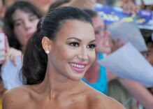 "The cast of ""Glee"" will reunite to honor late actress Naya Rivera at the GLAAD Awards"