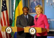Gabon's legislature repeals the ban on homosexuality