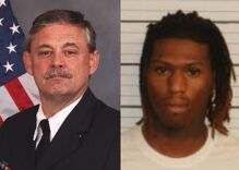 """Remorseless killer shot a gay firefighter who flirted with him because he felt """"uncomfortable"""""""