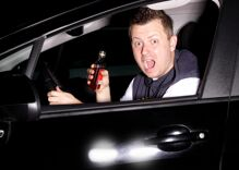 """Federal prosecutor drove drunk, called a cop """"fa***t"""" & then resigned"""