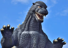 Godzilla's creators shared a short film confirming that the monster's child is transgender