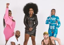Drag superstar Monét X Change just released the protest song of the summer