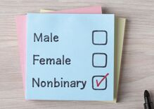 Parents can declare their newborns non-binary on their birth certificates in Maine now