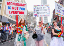 Polyamorous relationships granted legal rights in Massachusetts