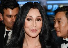 """<em class=""""algolia-search-highlight"""">Cher</em> explains why she has loved gay people since she was 9-years-old"""