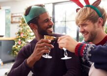 Lifetime beats Hallmark in race to make a gay holiday romance movie
