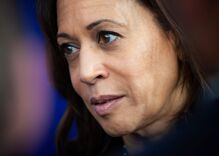 """Republicans are trying to decide whether Kamala Harris is """"legally"""" Black"""