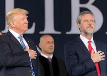 The Jerry Falwell Jr. saga continues. But the real focus should be on Liberty University.
