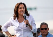 After Barack Obama, birthers set their sights on Kamala Harris