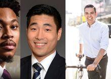 "Three gay Democratic ""rising stars"" to give joint keynote address at convention"