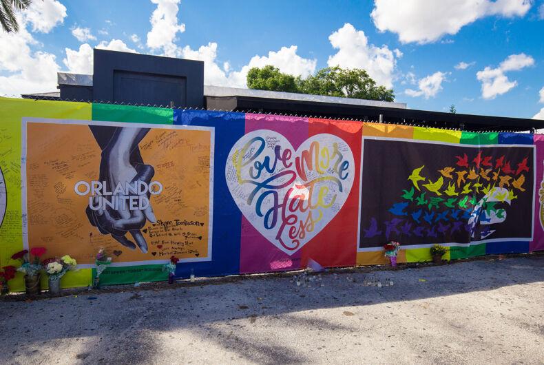 Pulse Nightclub shooting, Orlando Philharmonic orchestra, Ljova
