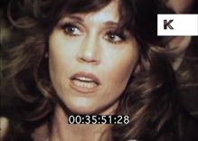 Jane Fonda supported LGBTQ rights in a powerful 1979 interview