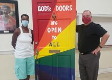 Pro-LGBTQ church breaks away from the United Methodist Church