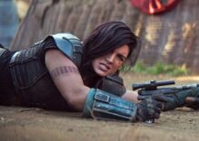 Will Mandalorian actor Gina Carano get fired over anti-trans & anti-mask tweets?