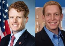 Gay mayor Alex Morse & trans ally Joe Kennedy lose their primary challenges