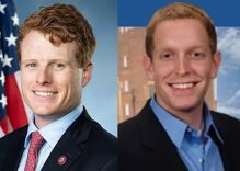 Gay mayor Alex Morse & trans ally Joe Kennedy lose their primary challenges