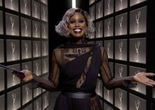 Laverne Cox's caustic Emmys monologue got censored by ABC