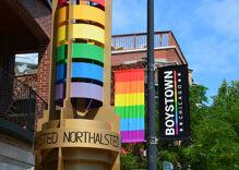 Say goodbye to Chicago's Boystown gayborhood