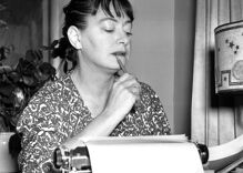 Dorothy Parker's remains find a home after decades spent in a filing cabinet & a business park