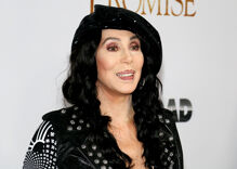 Cher raised $2 million for Joe Biden & he promised to pass the Equality Act