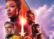 Star Trek will get its first transgender characters this year
