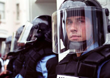 """Gay bar raided by COVID """"SWAT team"""" just hours after mayor changes regulations"""