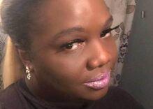 Transgender interior designer Felycya Harris shot to death in Georgia park
