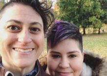 Meet Jessica & Kayla Weissbuch: The wives who made LGBTQ youth summer camp work in a pandemic