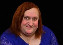 Trans candidate Jessica Katzenmeyer could make history in Wisconsin but that's not her focus