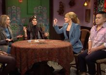 """JK Rowling got a psychic warning about 2020 from Saturday Night Live: """"Stick to the books!"""""""