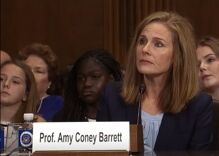 Pete Buttigieg sums up outrage over Amy Coney Barrett confirmation to Supreme Court in just 3 words