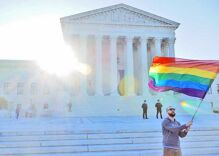 Indiana asks Supreme Court to strip parental rights from gay couples & they may succeed