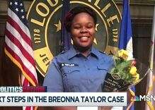 It is up to voters to deliver justice for Breonna Taylor & her family. It's up to you.