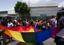 Venezuela inches closer to marriage equality after Pope's remarks about civil unions