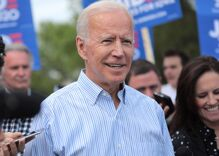 "Joe Biden said ""there are at least three"" genders & shut down a conservative activist"