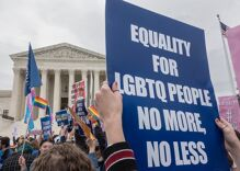Anti-LGBTQ group will ask Supreme Court to overturn marriage equality decision