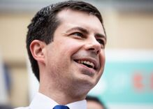 A conservative org tried to mock Pete Buttigieg for denouncing racism. It blew up in their face.