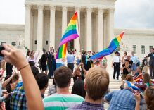 Two Supreme Court justices say marriage equality decision should be overturned