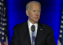 Joe Biden needs to push the Equality Act through in his first 100 days as President