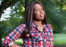 Black trans woman sues after being sexually assaulted over 14 times in men's prison