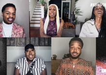 "BET puts the ""FoQus"" on Black LGBTQ people in a new series"