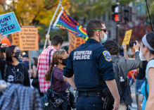 Gay Republicans will rally in DC with white supremacists, militia groups, & neo-Nazis