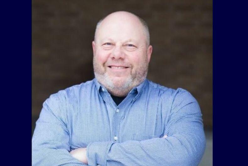 State Representative-elect David Andahl, deceased