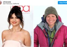 Selena Gomez will play pioneering lesbian mountain climber in upcoming movie