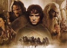 "How the outcome of the election was like ""Lord of the Rings"""