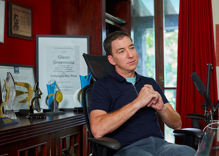 "Glenn Greenwald hates Pete Buttigieg's politics but he's ""the most talented politician"" since Obama"